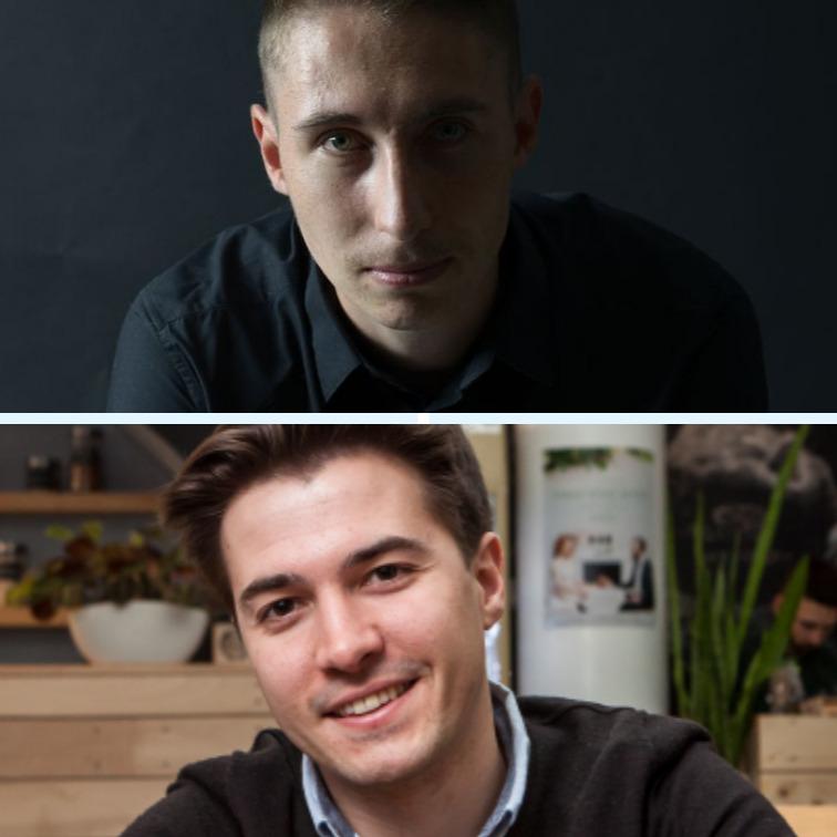 François Trésorier & Adrien Smajdor