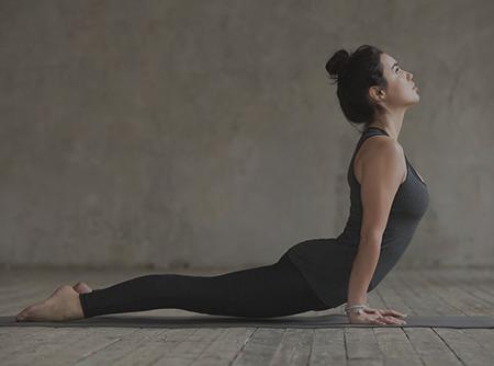 Yoga Renforcement musculaire : les Fondamentaux