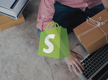 Dropshipping avec Shopify : les Fondamentaux