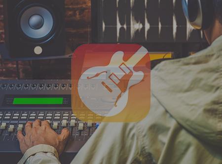 MAO : Créer sa musique sur iPad et iPhone avec GarageBand iOS - <p>Créer de la musique assistée par ordinateur sur ses appareils mobiles</p> |