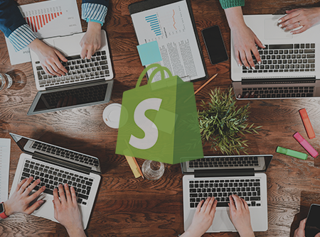 SEO sur Shopify - Générer du trafic en dropshipping grâce au SEO  |