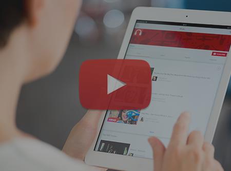 SEO sur YouTube - <p>Générer du trafic sur votre chaîne YouTube grâce au référencement</p> |