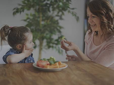 Langue des Signes Française : L'Alimentation - Apprendre l'alimentation en Langue des Signes Française