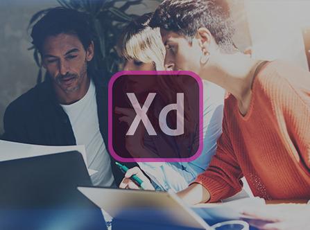 Adobe XD : les Fondamentaux