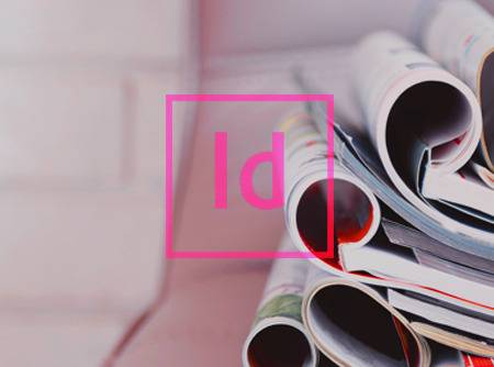 Indesign CC 2019 : les Fondamentaux - Développer son efficacité au travers des bases Indesign CC |