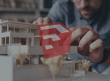 SketchUp : Agencement d'atelier - <p>Concevoir un projet d'architecture d'intérieur en 3D sur SketchUp</p> |