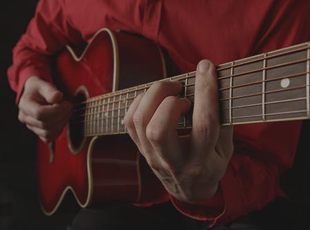 Guitare jazz manouche - Apprendre à jouer la valse avec une guitare jazz manouche |