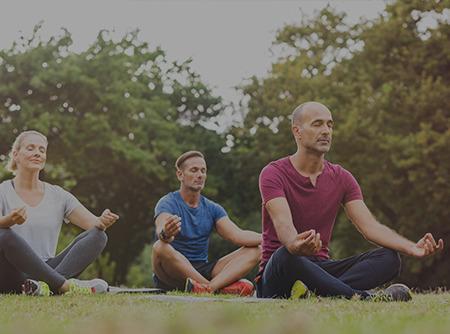 Yoga : Énergie du Corps et Positivité
