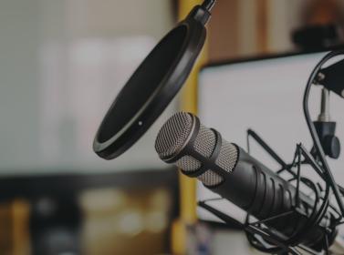 Créer son podcast - <p>Apprendre les bases pour créer votre podcast audio ou vidéo</p> |