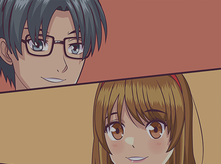 Kumakuma Manga Editor : Créer des mangas sans savoir dessiner
