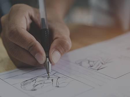 Maîtriser le logiciel Storyboarder - Savoir mettre en page ses story-boards |