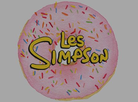 Dessiner comme dans la série Les Simpson - Reproduire les personnages de la série Américaine |