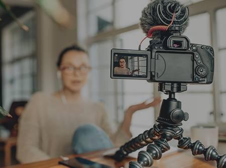 Filmer de façon Professionnelle - Développer sa créativité pour des vidéos plus saisissantes |