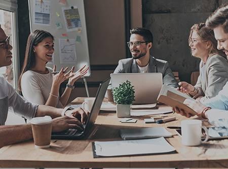 Réussir son intégration en entreprise - Adopter le bon comportement au travail |