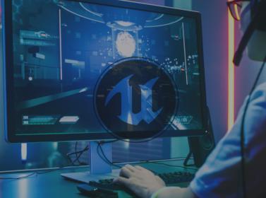 Unreal Engine: Création d'un FPS - Apprendre à créer un jeu de type FPS avec l'Unreal Engine |