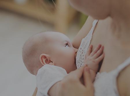 Nutrition : L'allaitement