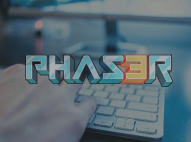 Phaser : création de jeux web