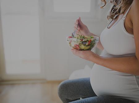 Nutrition et grossesse