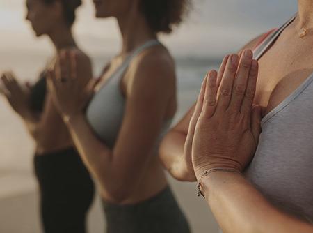 Méditation : Conscience Sans Pensée