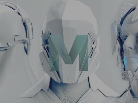 Maya 2019 : les Fondamentaux - <p>Apprenez les fondamentaux du logiciel 3D Maya&nbsp;</p> |