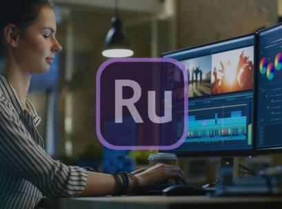 Premiere Rush : les Fondamentaux - Apprendre le montage multicanal avec Première Rush |