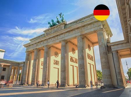 Allemand A1 - Apprendre l'allemand en ligne pour débutant (A1)  