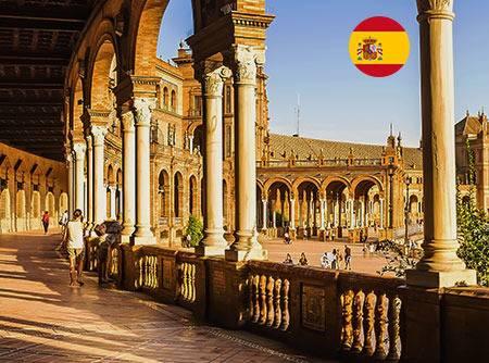 Espagnol B2 - Apprendre l'espagnol en ligne, niveau intermédiaire-avancé (B2)  