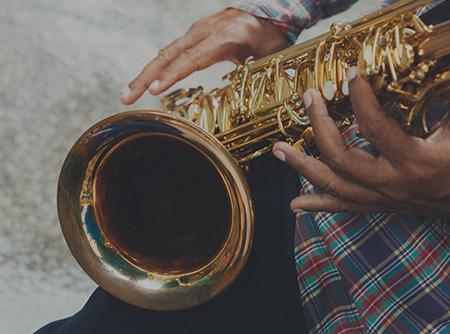 Saxophone : les Fondamentaux