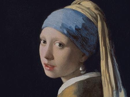 Peindre à la manière de Vermeer - Les techniques de la peinture baroque |
