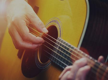Guitare : Techniques avancées - Progressez en guitare pour jouer comme un pro |