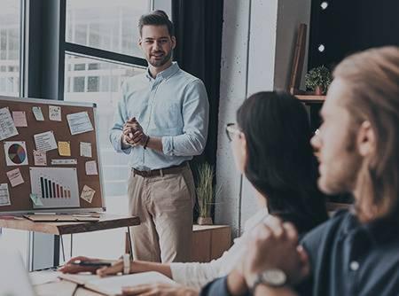 Gestion de projet : le rôle du chef de projet - Comprendre le rôle du chef de projet |