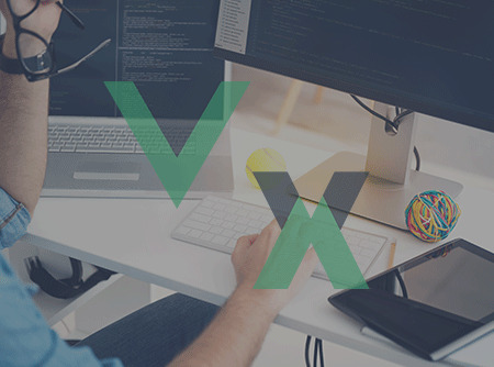 Vue JS et Vuex