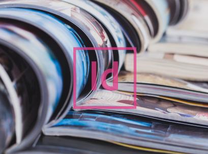 Indesign CC 2019 : Créez vos plaquettes et catalogues