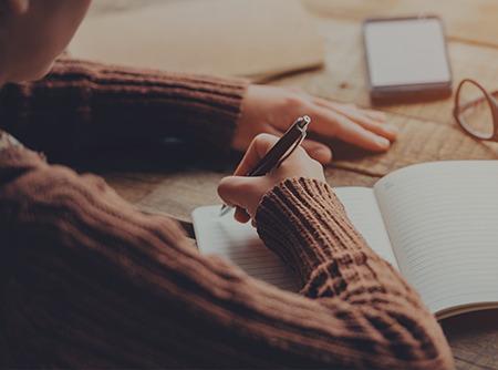 Prendre des notes efficaces et faciles à mémoriser