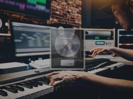 Logic Pro X 10.4 : les Fondamentaux - Maîtriser le logiciel de production musicale Logic pro X |