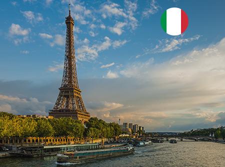 Français A2 (FLE en Italien)