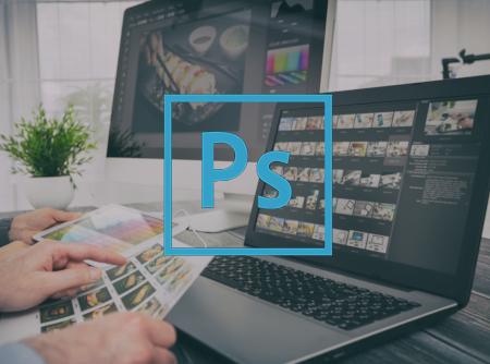 Photoshop CC : Concevoir des visuels E-commerce - Apprendre à mettre en valeur des produits sur le web |