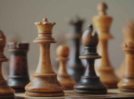 Échecs : les Fondamentaux - Apprendre à jouer aux échecs