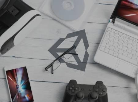 Unity : Créer son premier jeu sans programmer - Découvrir Unity et créer un jeu sans programmer |