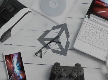 Unity : Réalité virtuelle