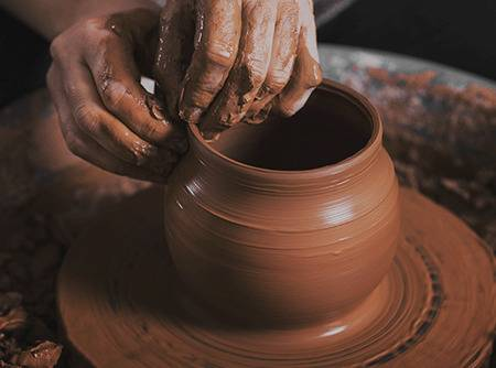 Poterie : les Fondamentaux - Apprendre à faire de la poterie pour débutant |