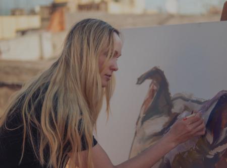 La peinture animalière