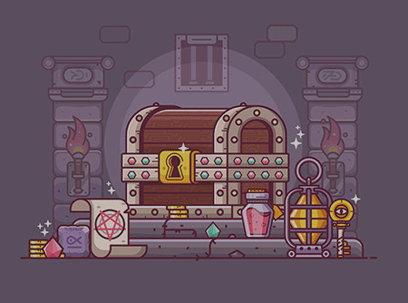 SPRG Studio : Création d'un RPG