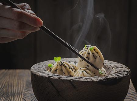 Cuisine Chinoise : les Fondamentaux - Découvrir les bases de la cuisine chinoise