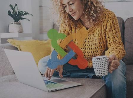 Joomla : Créer un site internet - Créer son propre site internet avec Joomla 3 |