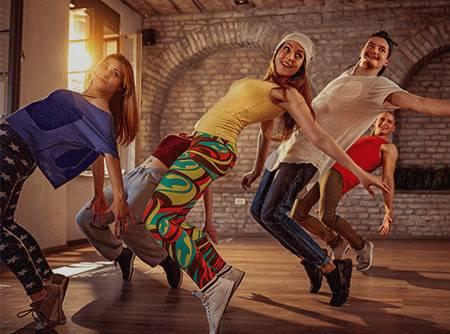 Latunga - Niveau 3 - Maîtriser de nombreux pas de danse latino tout en pratiquant le fitness |