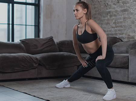 Entraînement Cuisses fessiers - Niveau 3 - Mettez vos muscles des cuisses et des fesses à rude épreuve avec ces exercices avancés |