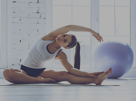 Pilates - Niveau 2