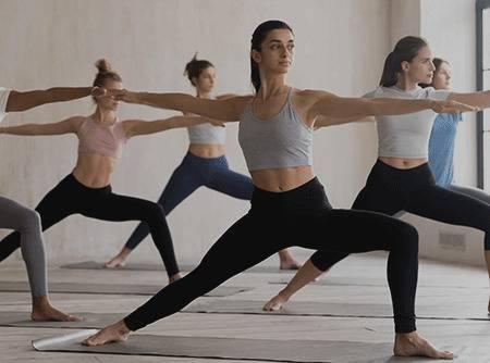 Yog'n'move - Pratiquer le yoga et le fitness en même temps ! |