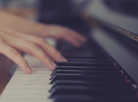 Piano : Techniques avancées